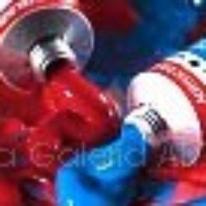 Colores Acrilicos