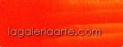 Acrilico Goya Estudio Nº30 Amarillo GOYA Naranja 125ml