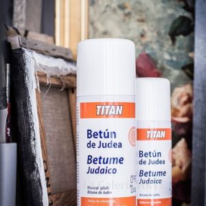 Betun de Judea Spray 400ml TITAN