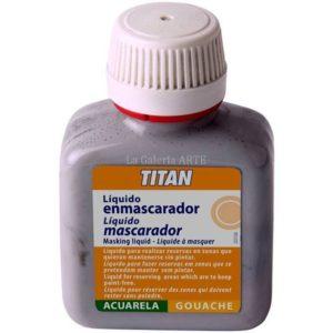 Liquido Enmascarador 100ml TITAN
