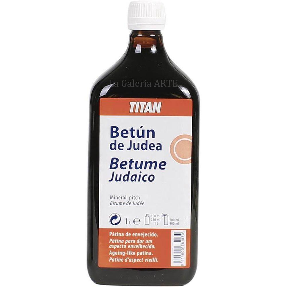 Betun de Judea 1 litro TITAN