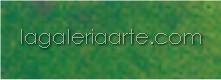 644 - Acuarela Talens Van Gogh Verde Hooker Claro Pastilla