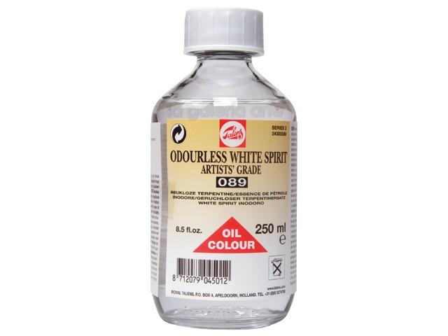 White Spirit Inodoro TALENS 250ml