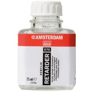Retardador para Acrilico (Amsterdan) 75ml