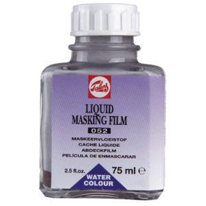 Liquido de Enmascarar Acuarela 75ml