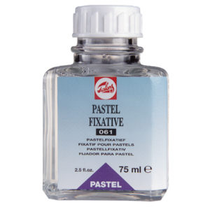 Fijador para Pastel 75ml TALENS