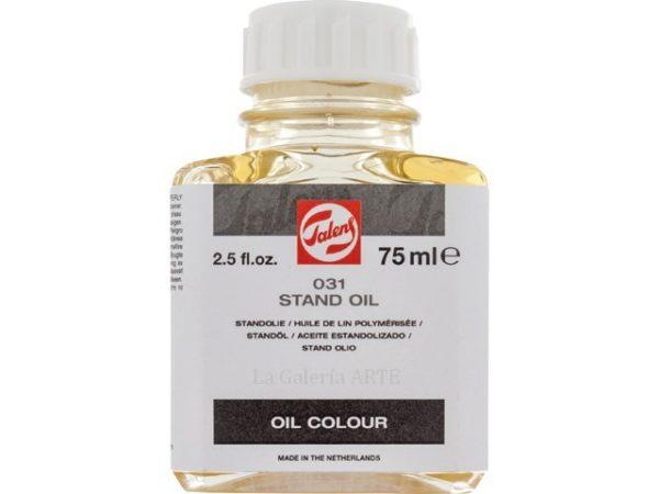 Aceite Estandolizado 75 ml. TALENS 031