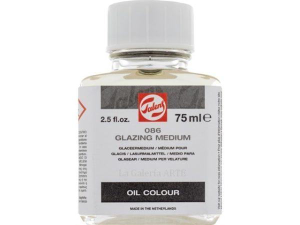 Medio Oleo Para Veladuras 75ml. Talens 086