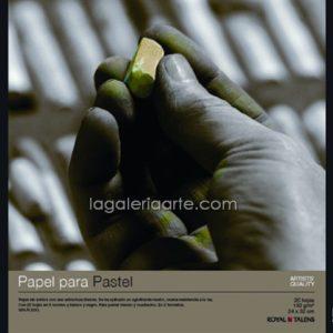 Bloc Pastel Rembrandt 24X32cm 20 hojas
