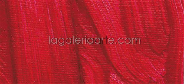 Acrilyc Studio Vallejo Nº3 rojo carmin naftol. 200 ml.