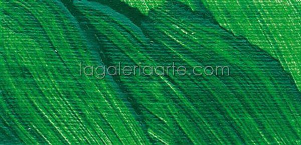 Acrilyc Studio Vallejo Nº7 verde permanente 200 ml.
