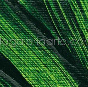 Acrilyc Studio Vallejo Nº16 verde vejiga 200 ml.