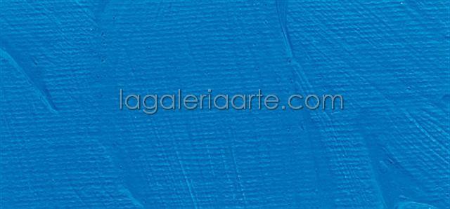 Acrilyc Studio Vallejo Nº24 azul cyan 200 ml