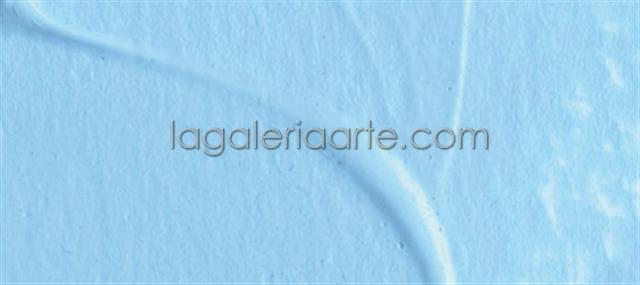Acrilyc Studio Vallejo Nº55 azul palido ftalocianina 200 ml