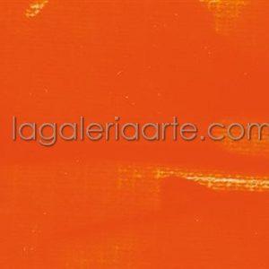 Acrilyc Studio Vallejo Nº933 rojo fuego fluorescente.200 ml.