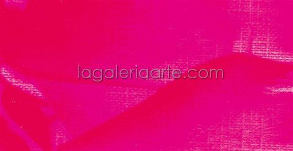 Acrilyc Studio Vallejo Nº934 rojo rosa fluorescente 200 ml.