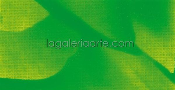 Acrilyc Studio Vallejo Nº937 verde fluorescente 200 ml .