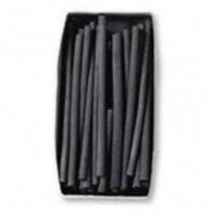 Carboncillos Lukas 7mm, 50 unidades