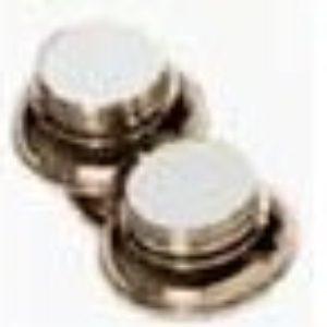 Aceitera Doble Tapa de Rosca 40mm