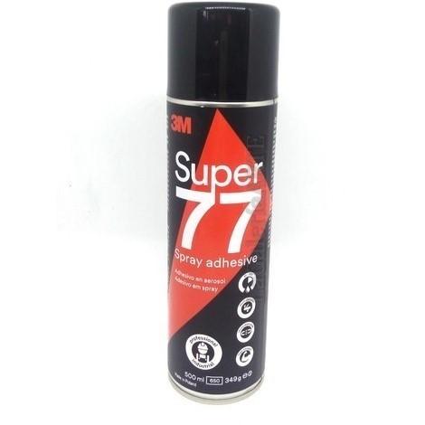 Adhesivo Spray 3M Multiuso 500ml