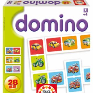 Domino Infantil 28 P.