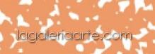 236.7 Pastel Rembrandt Naranja Claro