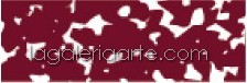371.3 Pastel Rembrandt Rojo Permanente Oscuro