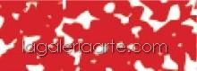 372.5 Pastel Rembrandt Rojo Permanente