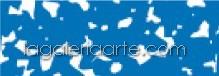 506.5 Pastel Rembrandt Azul Ultramar Oscuro
