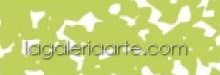 626.9 Pastel Rembrandt Verde Cinabrio Claro