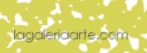633.7 Pastel Rembrandt Verde Amarillo Permanente