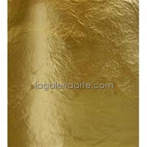 Librillo Pan de Oro 25 Hojas