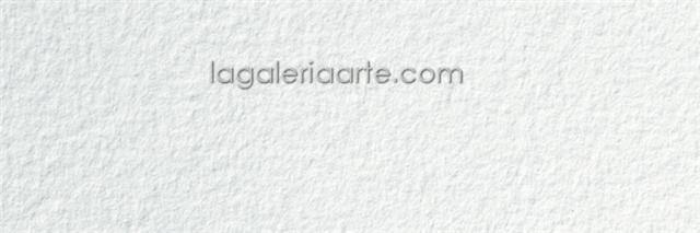 Papel Acuarela Guarrro Grano Fino 350g/m2 50x70cm 5 Hojas