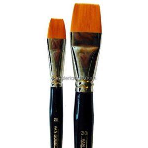 Set Pinceles Van Gogh Oleo y Acrilico 194