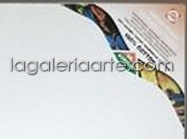 Tablilla Entelada 5F 35x27cm