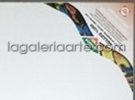 Tablilla Entelada 5P 35x24cm