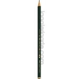 Lapiz FABER-CASTELL 9000 3H