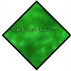 Gallery Glass Kelly Green 59ml