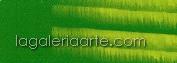Cera Acualux TITAN Nº67 Verde Cinabrio