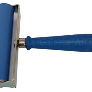 Rodillo de Caucho para Linoleo REIG 120cm