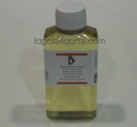 Aceite de Linaza Refinado 250ml. LIENZOS LEVANTE