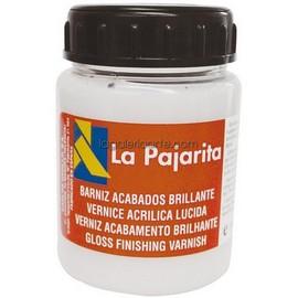 Barniz Acabado Brillante La Pajarita 75ml
