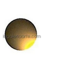 Oro Ducado Metalizado La Pajarita 35ml