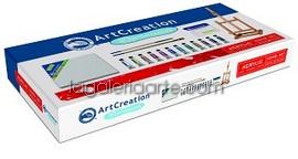 COMBI Set Acrilico ArtCreation Expression