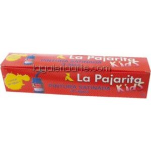 Set La Pajarita 6 colores de 35ml.