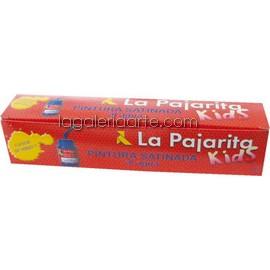 Set La Pajarita 6 colores de 35ml.