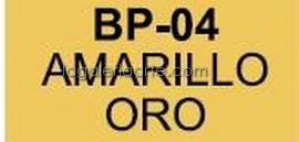 BUBBLE Paint Amarillo Oro 04 60ml