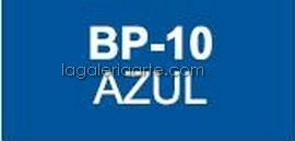 BUBBLE Paint Azul 10 60ml