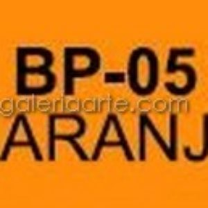BUBBLE Paint Naranja 05 60ml