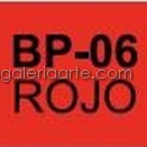 BUBBLE Paint Rojo 06 60ml